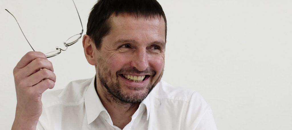 Peter von Stackelberg │ Produktdesigner